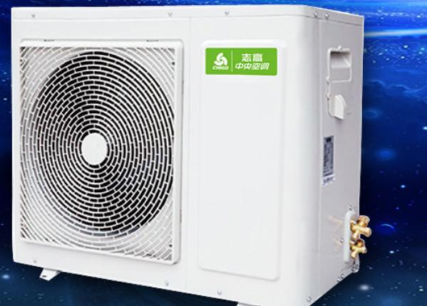 对深圳中央空调蒸发器合理控制的作用